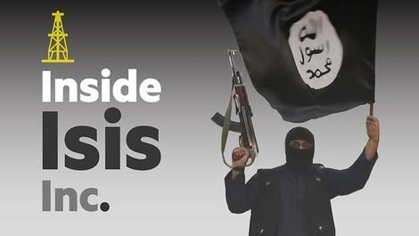 Warum syrische Rebellen Diesel von ihrem Feind ISIS kaufen