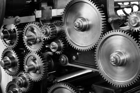 Wenig Innovation, fehlende Produktivität, Ungleichheit – Deutschlands eigentliche Herausforderung?