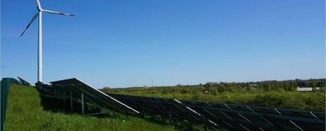 Faire Energiewende braucht faire Netzentgelt-Umlage