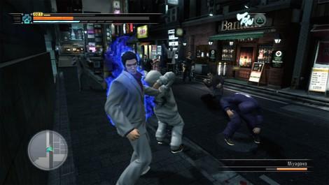 """Gangster-Style! Was denken echte Yakuza über das Videospiel """"Yakuza""""?"""