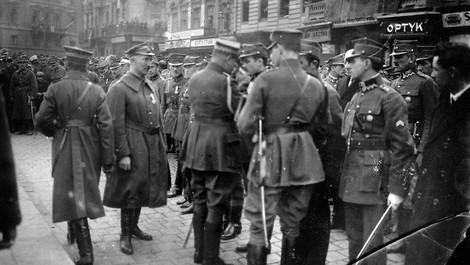 Die vergessenen Bürgerkriege in Osteuropa – ein Schatten über der EU?