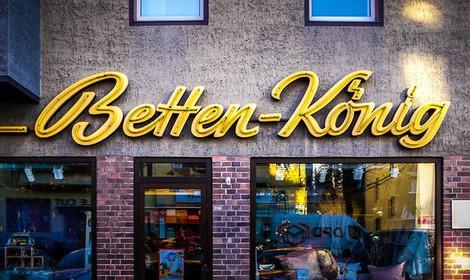 Der Chronist der Leuchtreklamen: das Berliner Typografie-Projekt