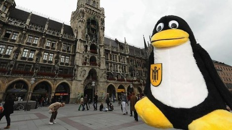 München kehrt der Zukunft den Rücken