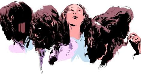 Kaum zu glauben: Die Geschichte einer Vergewaltigung
