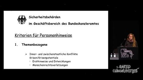NSA-Untersuchungsausschuss im Bundestag: Zwischen Aufklärungswillen und Mauern aus Schweigen