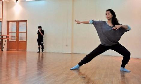 Bier , Ballett und Bodybuilding. Was vom alten Syrien übrig ist