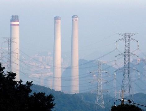 Die Weltwirtschaft wächst, nicht aber die CO2-Emissionen – zum ersten Mal seit 40 Jahren