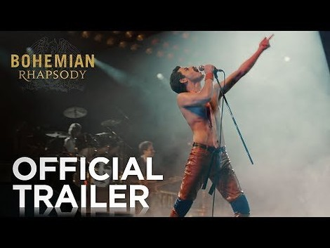 Unpiq: Das neue Queen-Biopic ist so bieder wie ein TV-Movie
