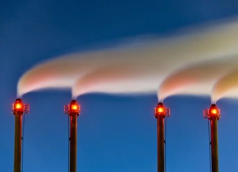 Deutschlands Emissionen steigen weiter