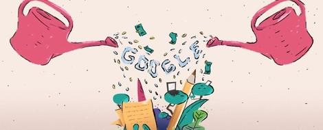 Netzwelt-Rückblick September: 20 Jahre Google, EU-Urheberrechtsreform, Europäische Inhalteplattform