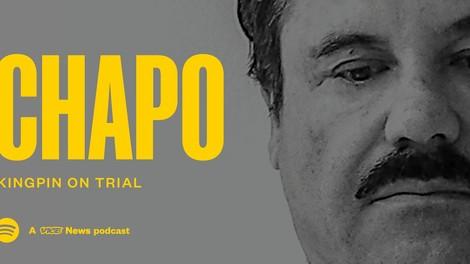 Chapo - ein Podcast über die Geschichte des (Ex-)Anführers des mexikanischen Sinaloa Drogenkartells