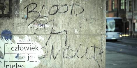 """Razzien gegen """"Blood & Honour"""" – verbotenes Netzwerk der Rechtsextremen wieder aktiv"""