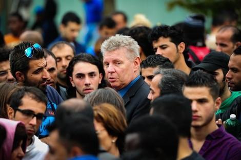 Neue Zahlen: München nimmt zu wenige Flüchtlinge auf