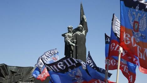 """Wie tickt die """"Donezker Volksrepublik""""? oder: Being Alexander Zakharchenko"""