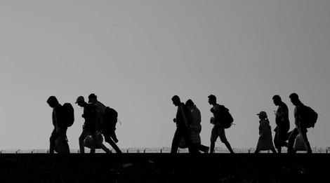1 von 113 Personen weltweit wurden vertrieben — die neuen Flüchtlingszahlen von UNHCR