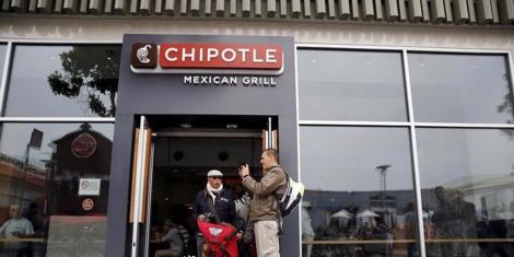 Wie Foursquare den ersten Quartalsverlust einer Fast-Food-Kette vorhersagte