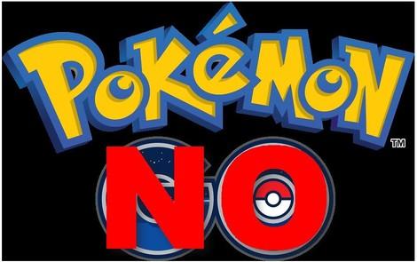 Tödliche Trivialität: Pokémon Go und weiße Privilegien