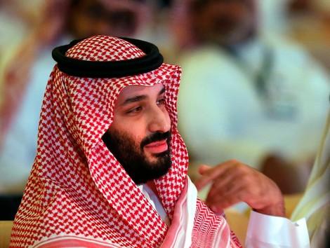 Wie MBSs Machthunger bis nach China reichte – Einblicke in saudische Intrigen