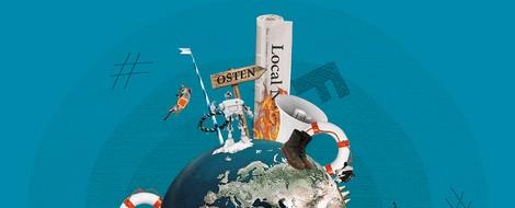 """Christian Odendahl (Kanal """"Politische Ökonomie"""") im DLF-Interview zum Brexit"""