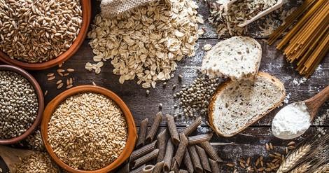 """Warum """"glutenfrei"""" nicht immer gesund ist"""