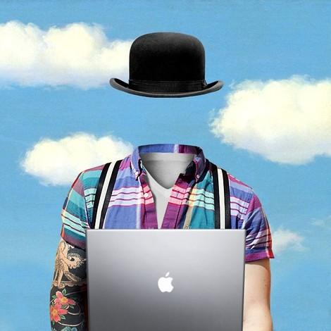 Was verrät Selbstdarstellung im Netz über die eigene Persönlichkeit?