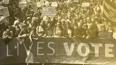 """""""Strikte Abtreibungsverbote verhindern keine Abtreibungen"""""""