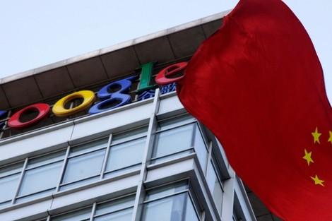"""Google's China-Projekt: Gegenwind für """"Dragonfly"""""""