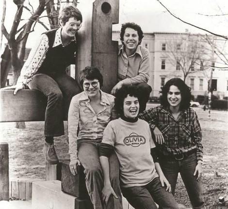 Der (US-amerikanische) Sound der feministischen 1970'er – Olivia Records