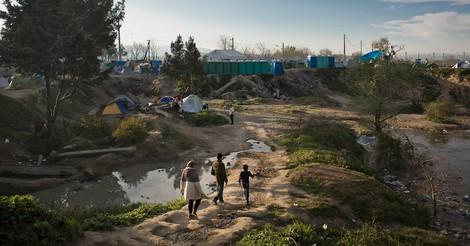 Die einzig wichtige Frage in der Flüchtlingsdebatte: Eine Syrerin schreibt an die EU