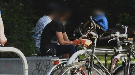 Sicherheitsleute als Zuhälter in Berliner Flüchtlingsheimen