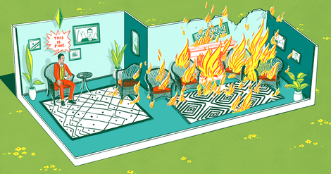 Die Sims und der Tod: Das Meta-Spiel