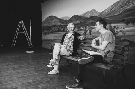 Neues Video von Gold Panda: Ein Gespräch mit dem Musikvideo-Regisseur Rob Brandon