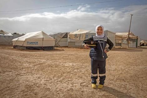 Informationen aus erster Hand: Der Twitter-Kanal von BürgerInnen aus Raqqa