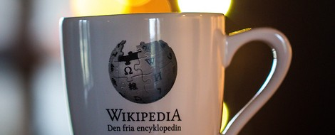 Wie lange wird es die Wikipedia noch geben?