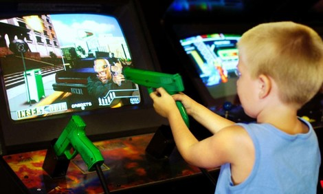 Asking the wrong questions – Die komplexen Zusammenhänge von Games und Gewalt
