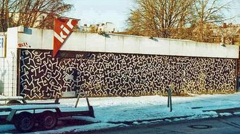 Club-Mausoleum: Das KIR (1984-2003)