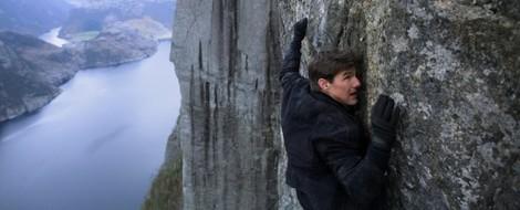 """Die unglaubliche Geschichte der Dreharbeiten von """"Mission: Impossible - Fallout"""""""