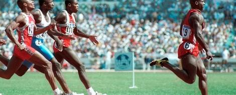 1988: Weltrekord-Sprinter Ben Johnson wird des Dopings überführt. Ist er Opfer einer Intrige?