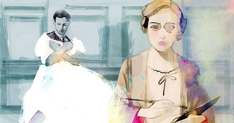 """""""The Danish Girl"""" mit Eddie Redmayne und das Jahr, in dem die Transgender-Bewegung sichtbar wurde"""