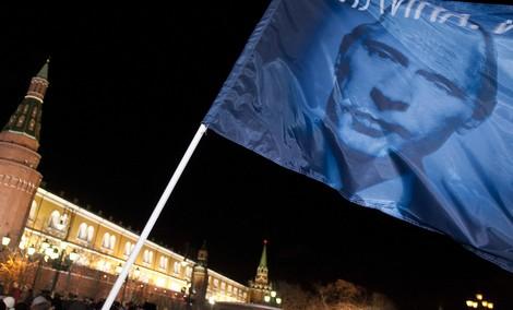Putins Stammwählerschaft beginnt zu bröckeln