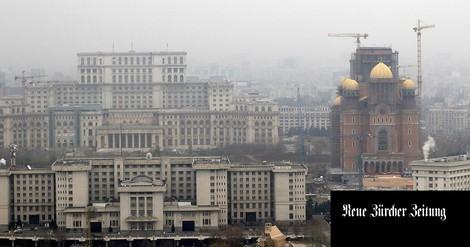 Scheitert die Union in Osteuropa – das Beispiel Rumänien