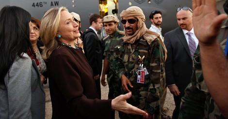 72 Stunden, die Libyen zu einem gescheiterten Staat machten