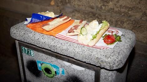 Armutsbericht: Wenn am Hauptbahnhof die Nacht einbricht