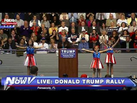 Der Donald-Trump-Jam