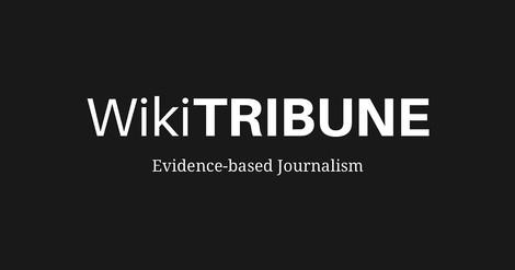 Wikipedia-Gründer will mit neuem Projekt Journalisten und Leser einander annähern