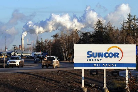 Kanada: Wie der Spagat zwischen CO2-intensiver Ölsand-Förderung und Klimaschutz gelingen soll
