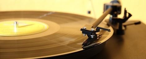 Die Nostalgiemaschine - eine popmusikalische Zeitreise