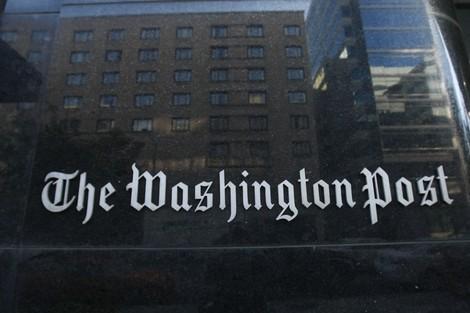 Washington Post: Informantenschutz? Nicht für Snowden