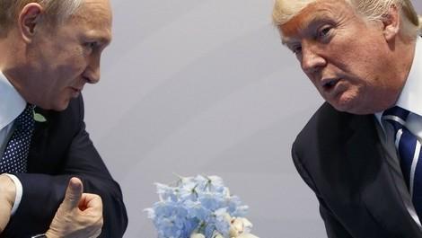 GOP - Großer Opportunistischer Putinismus