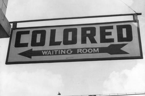 """""""Separate but equal"""": Als Amerika wieder rassistisch wurde"""